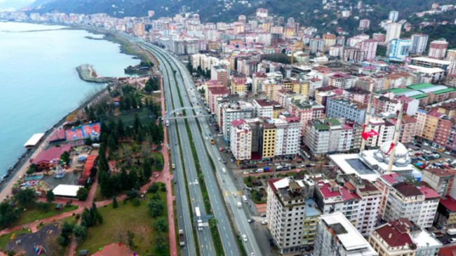 RİZE / TR